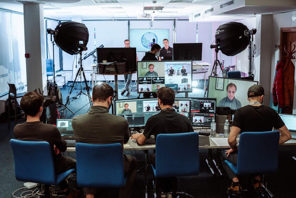 Mobilios video studijos nuoma