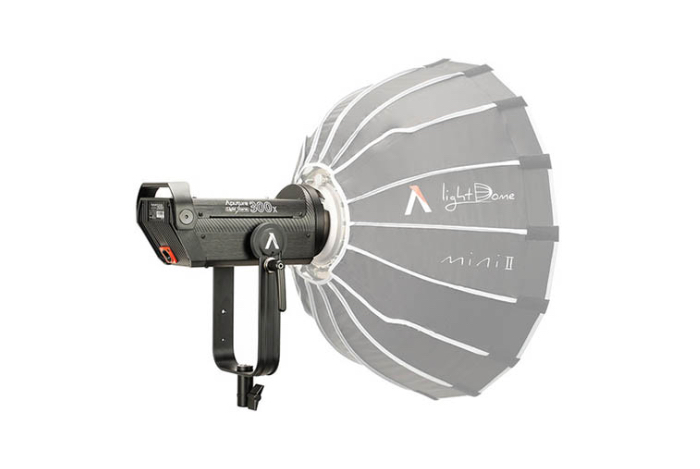 Aputure LightDome II