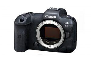 Canon EOS R5 Fotoaparatas