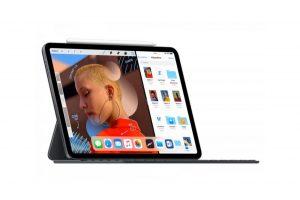iPad Pro 11″ (2018 m.)
