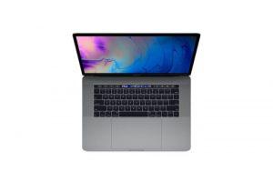 Apple Macbook Pro 15.4″ (2019 m.)