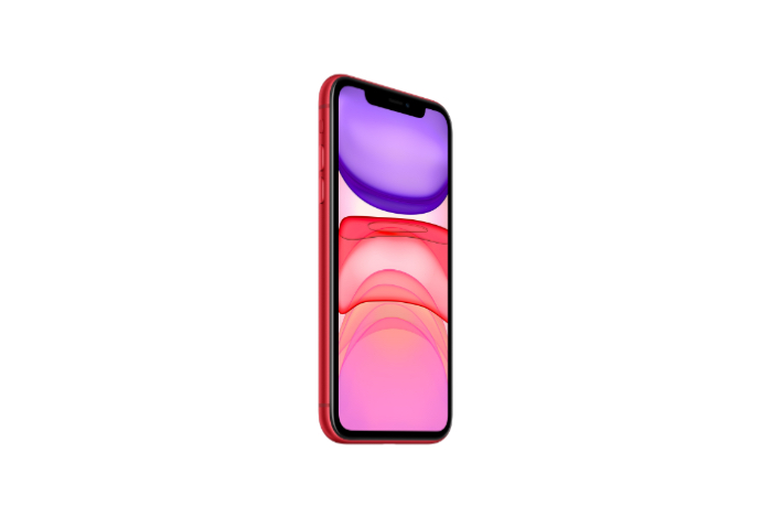 Apple iPhone 11 (RED)