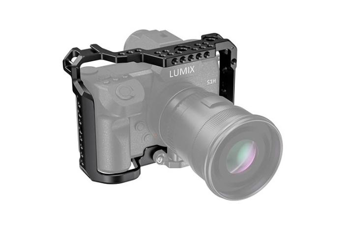 SmallRig camera cage S1H