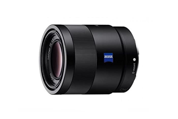 Sony FE 55mm f/1.8 Carl Zeiss Sonnar T*