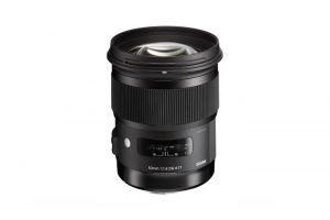 Sigma FE 50mm f/1.4 DG HSM Art