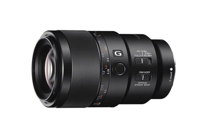 Sony FE 90mm f/2,8 Macro G OSS