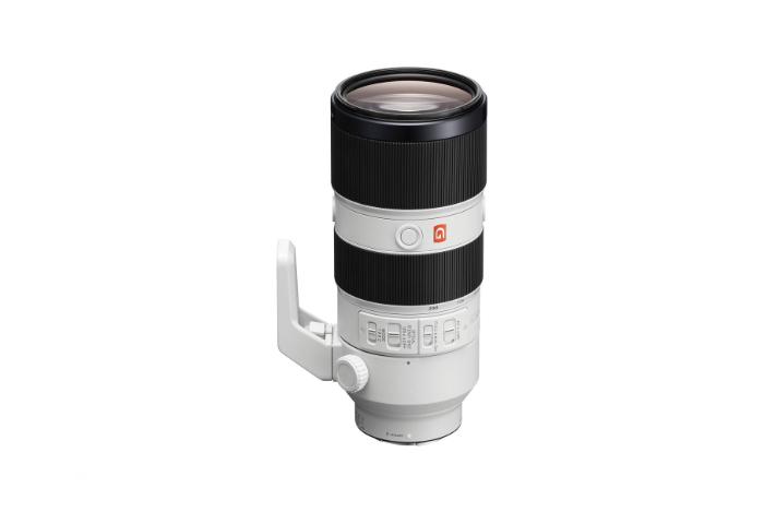 Sony FE 70-200mm f/2.8 GM