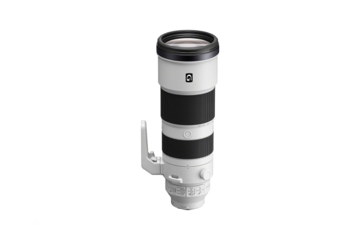 Sony FE 200-600mm f/5.6-6.3