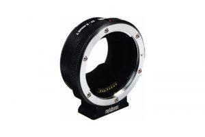 Metabones Canon EF to Sony E mount Smart adapteris (5th Generation)