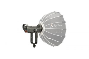 Aputure 300X bicolor LED