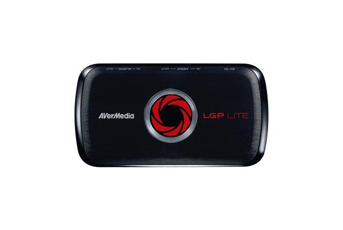 AverMedia LGP Lite GL310