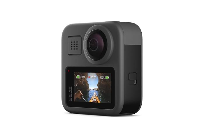 GoPro MAX 360°