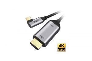 USB-C to HDMI 4K60p