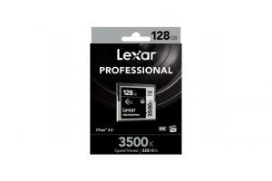 Lexar CFast 128 GB