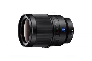 Sony FE 35mm Zeiss Distagon f/1.4