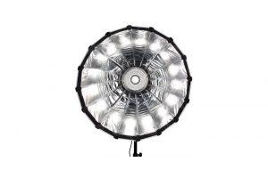 90cm šviesdėžė / Parabolic Softbox