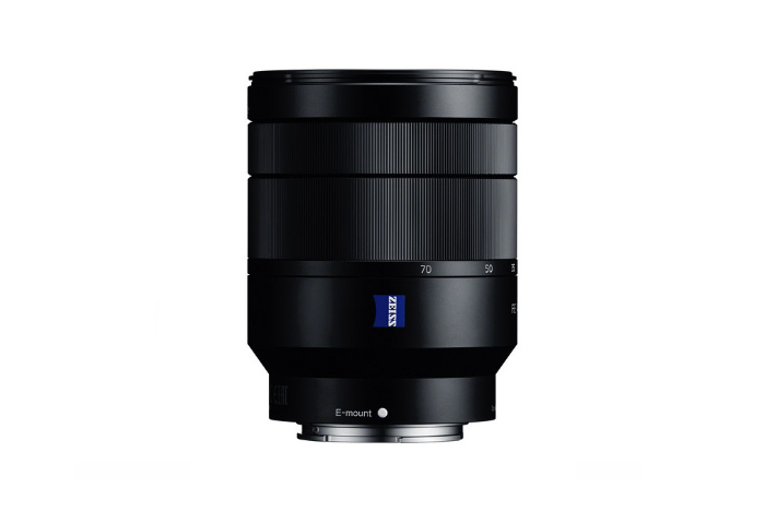 Sony 24-70mm f/4.0
