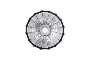 50cm šviesdėžė Aputure Light Dome mini II