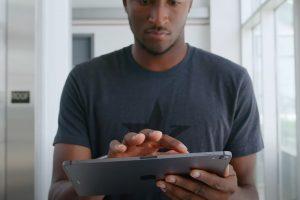Apple iPad 10.2″ (turime 25 vnt.)