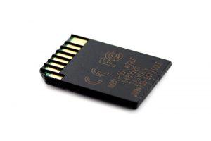 Lexar SDHC 64GB 633X