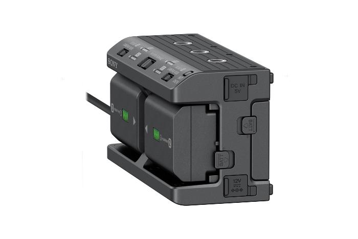 Sony Multi Battery Adaptor Kit