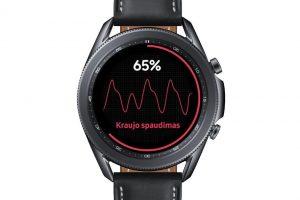 Samsung Galaxy Watch 3 classic