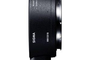 Sigma MC-21 Leica L to Canon EF